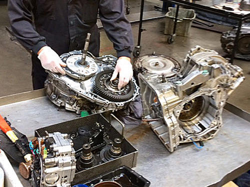 Image result for gearbox repair