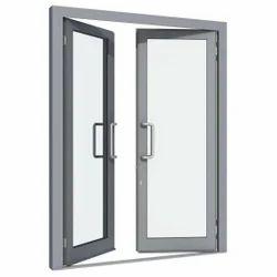 Aluminium Door at Rs 250 /square feet | Aluminium Door | ID: 12907640288