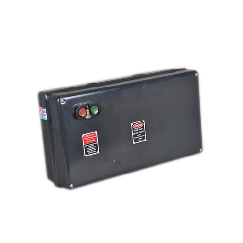 Electrical Starter Three Phase Starter Manufacturer From Pune