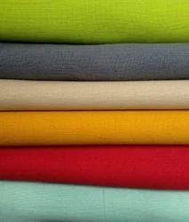 Plain Pure Cotton Fabric