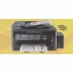 Color Tank Printer