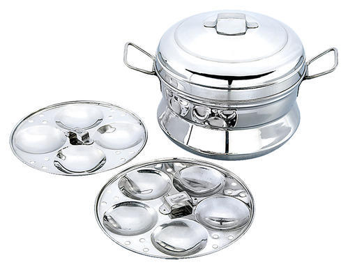 aa2726d072e Stainless Steel Idli Maker at Rs 430  piece