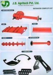 Rotavator Spare Parts