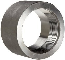 KE Half Coupling, Size: 2 inch ,  for Hydraulic Pipe