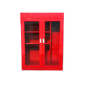 Emergency Management Safety Cabinet
