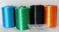 Colour High Tenacity Yarn