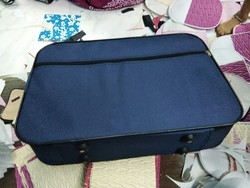 Rexine Travel Suitcase