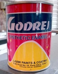Godrej Enamel And Primer