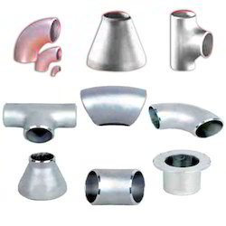 Stainless Steel 304H Fittings