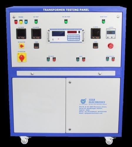 High Voltage Detector Veer - High Voltage Tester VHT