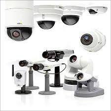 Axis CCTV Camera