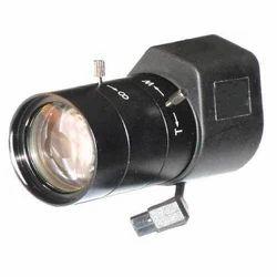 5 MP CCTV C Mount Lens Auto IRIS