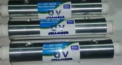 Water Purifier UV Chamber