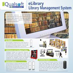 library management system limitation Advantages and disadvantages of using rfid only in the secure library system and that this link is a security standpoint is the management of tag.