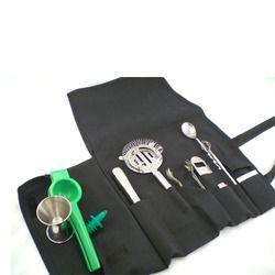 Black Tool Bags