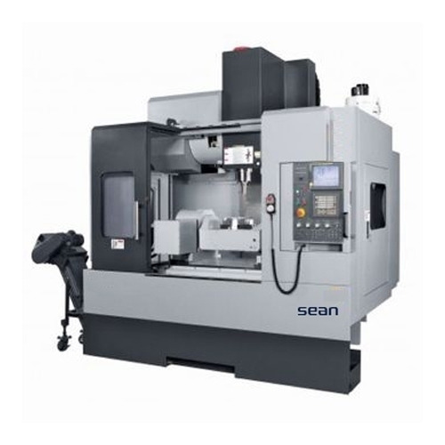 Cnc Milling Machine Cnc Horizontal Milling Machine