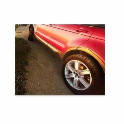 Car Rubber Tyre