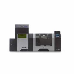 Industrial Laser Card Printer