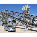 Carbon Steel Material Handling Conveyors, Capacity: 50-100 Kg Per Feet