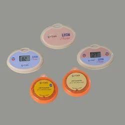Portable Temperature Data Logger