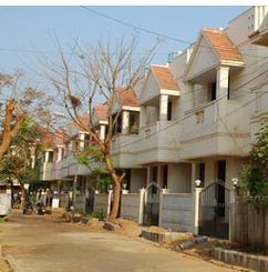 S And P Residency Real Estate Developers