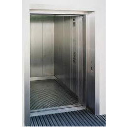 Automatic Hospital Lifts