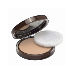 Pressed Powder Container