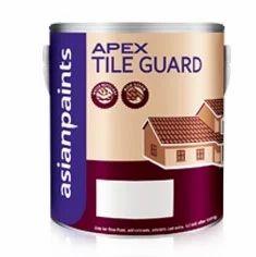 Apex Tile Guard Exterior Paint- Sandstone-G