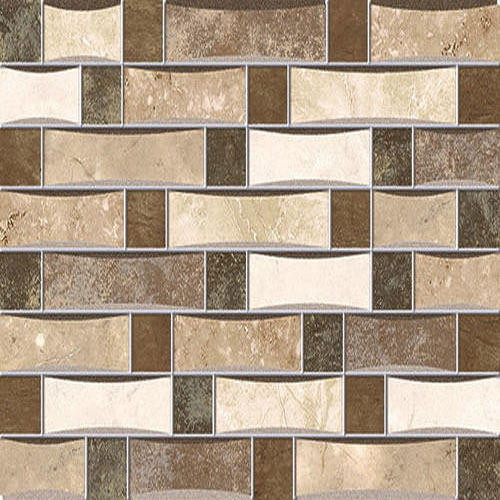 Decorative Wall Tiles, Designer Wall Tile, Patterned Wall