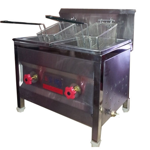 Commercial Deep Fat Fryer - View Specifications & Details
