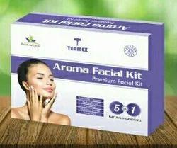 Aroma Facial Kit