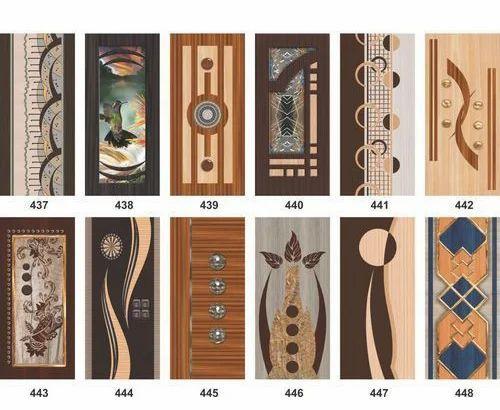 Membrane Digital Door Prints & Membrane Digital Door Prints at Rs 380 /piece(s) | Nava Naroda ...