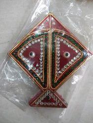 Handicraft Plastic Box