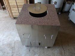 Stainless Steel Tandoorr