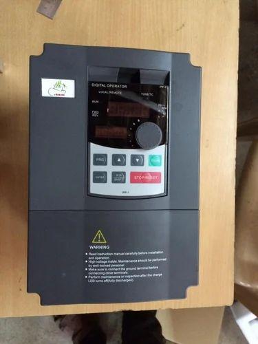 400 Voltage Solar Pump Inverters
