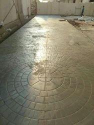 Trimix Flooring/stamp Concrete