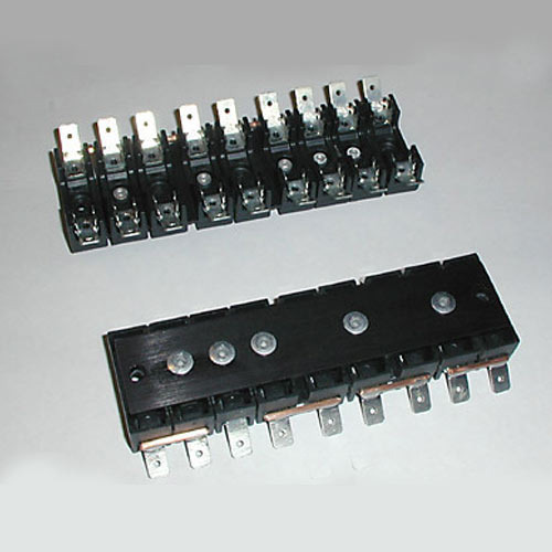fuse box fuses circuit breakers components satish kumar co rh indiamart com glass fuse box parts car glass fuse box
