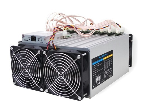 Coin Mining Machine - A4+ LTC Miner Wholesale Trader from Surat