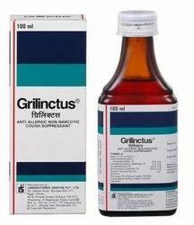 Grilinctus Syrup