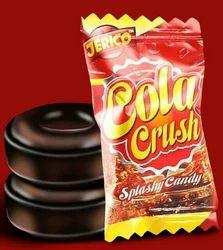 Coca Cola Candy