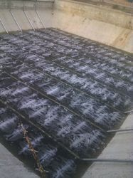 Automatic Air Membrane Diffusers, for Waste Water Treatment, 5 kw