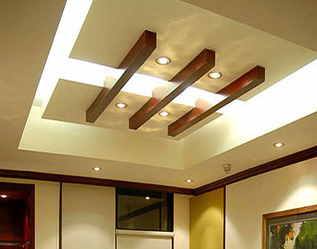 False Ceiling Designing In Pune Ambegaon Bk By Vanlax Interior