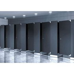 Toilet partitions suppliers manufacturers traders in - Bathroom partition installers near me ...