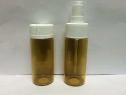 50 ML Tublar Glass Vials