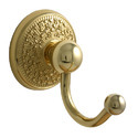Brass Robe Hook