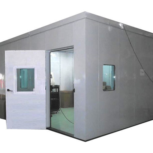Blowers and Compressors Acoustic Enclosures - Acoustic ...