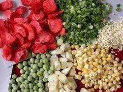 Dry Vegetables