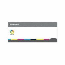 Business Envelopes (Set of 100)