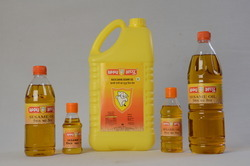 Appu Sesame Seed Oil, Packaging Type Available: Plastic Bottle