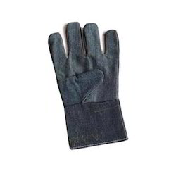 Jeans Hand Gloves